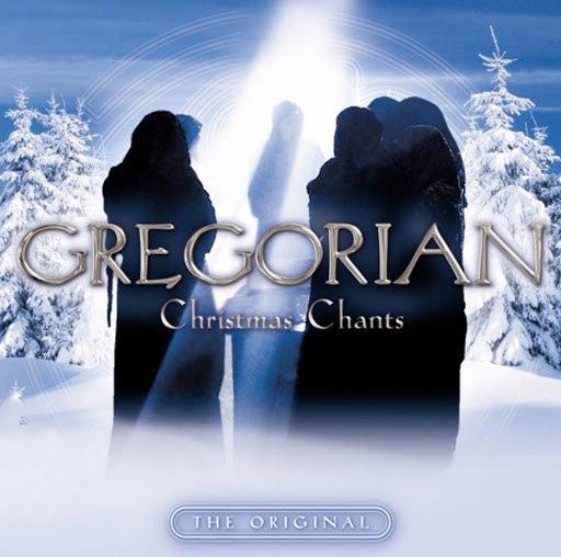 Gregorian альбом Christmas Chants