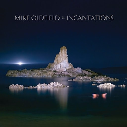 MIKE OLDFIELD альбом Incantations (2011 Remastered Version)