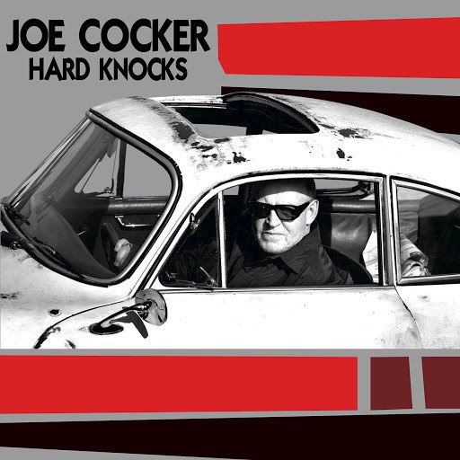 Joe Cocker альбом Hard Knocks
