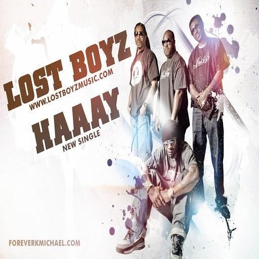 Lost Boyz альбом Haaay