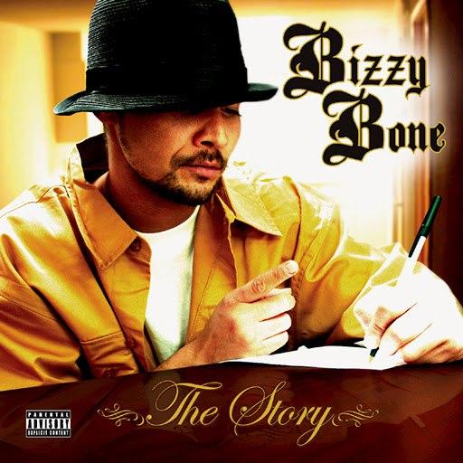 Bizzy Bone альбом The Story
