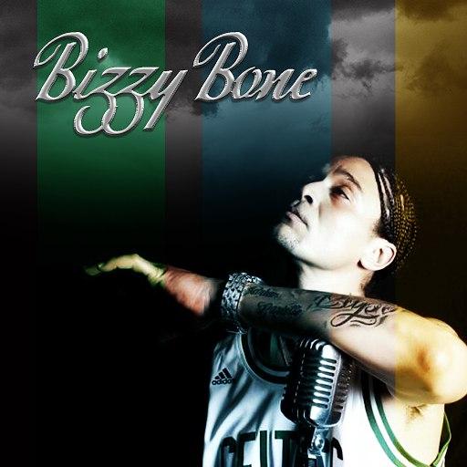Bizzy Bone альбом Bald Head Horsemen