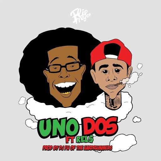 Flip Major album Uno Dos (feat. Rel$)