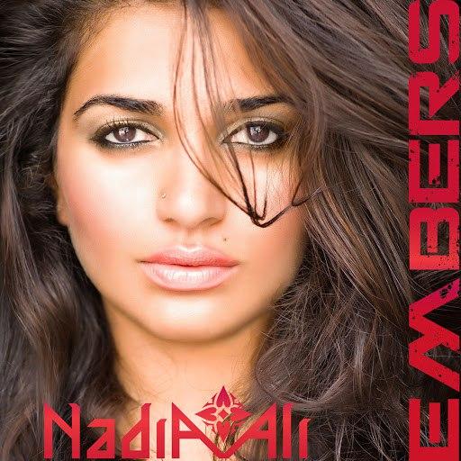 Nadia Ali альбом Embers