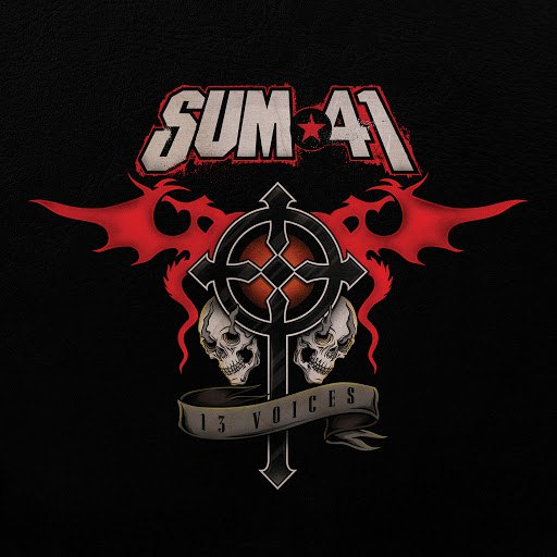 Sum 41 альбом Fake My Own Death