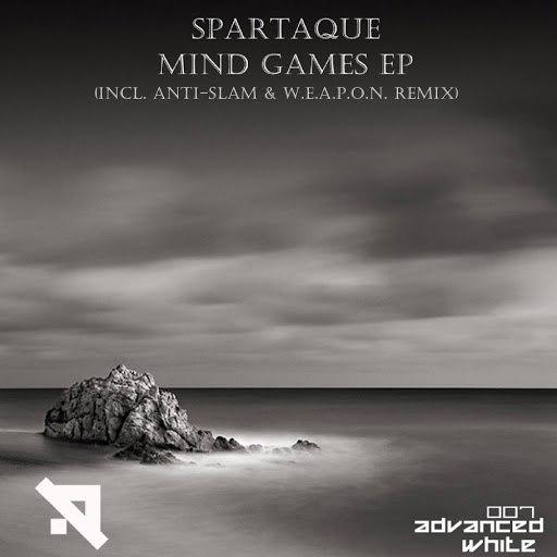 Spartaque альбом Mind Games EP