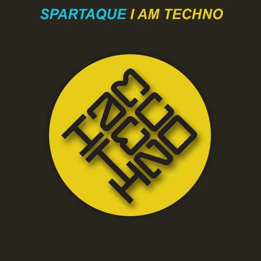 Spartaque альбом I Am Techno