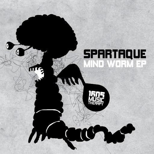 Spartaque альбом Mind Worm