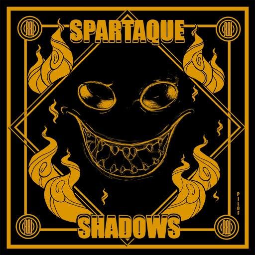 Spartaque альбом Shadows