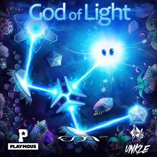 Unkle альбом God of Light (Original Game Soundtrack)