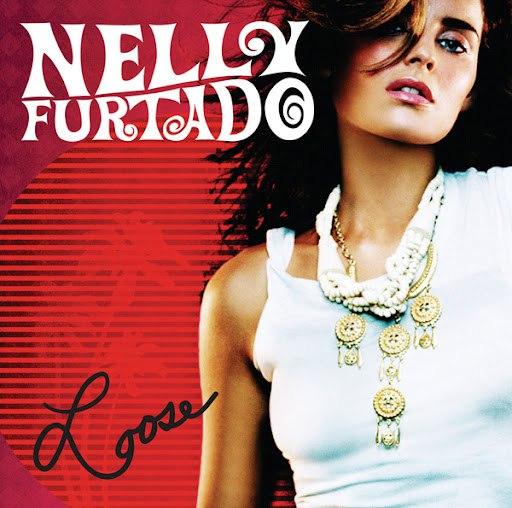 Nelly Furtado альбом Loose