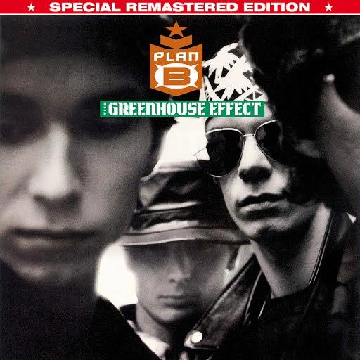 Plan B альбом Greenhouse Effect