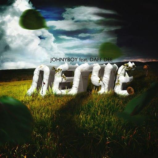 Johnyboy альбом Легче (feat. Daff Dee)