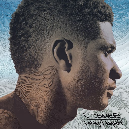 Usher альбом Looking 4 Myself (Deluxe Version)