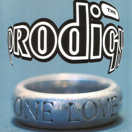 The Prodigy альбом One Love (Remix)
