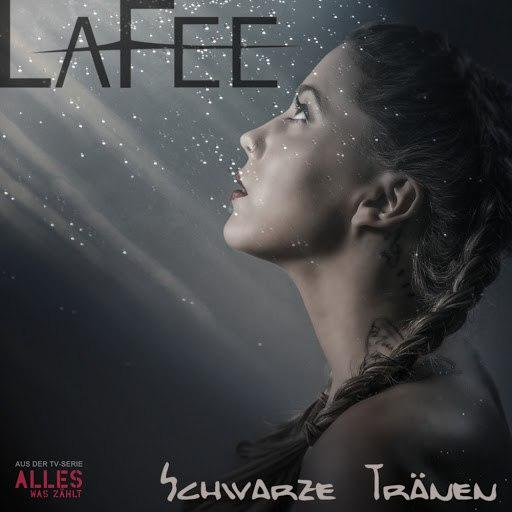 Lafee альбом Schwarze Tränen
