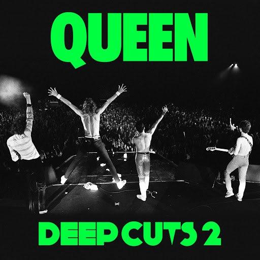 Queen альбом Deep Cuts (Vol. 2 / 1977-1982)