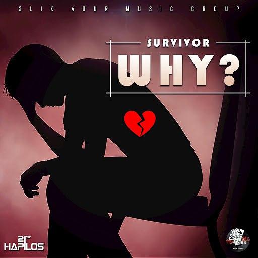 Survivor альбом Why