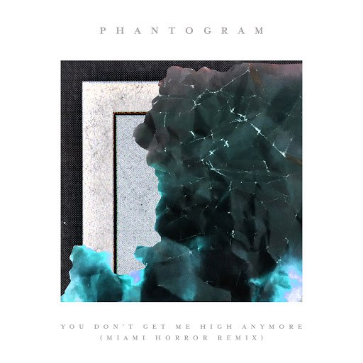Phantogram альбом You Don't Get Me High Anymore (Miami Horror Remix)