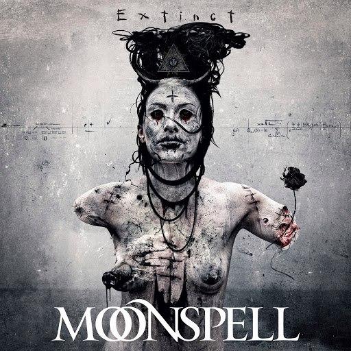 Moonspell альбом Extinct