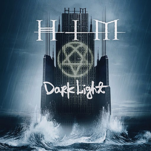 HIM альбом Dark Light