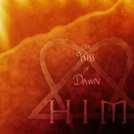 HIM альбом The Kiss Of Dawn