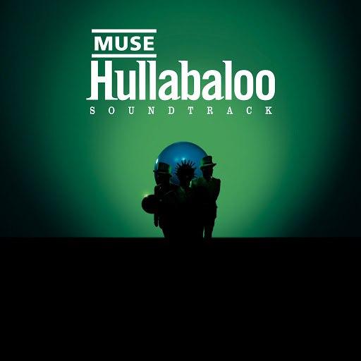 Muse альбом Hullabaloo