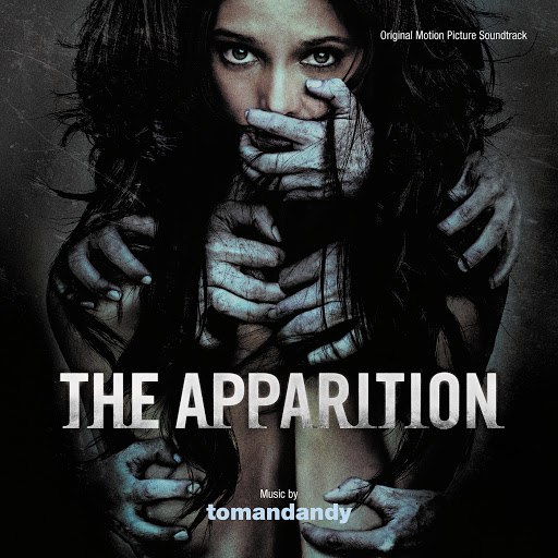 Tomandandy альбом The Apparition (Original Motion Picture Soundtrack)