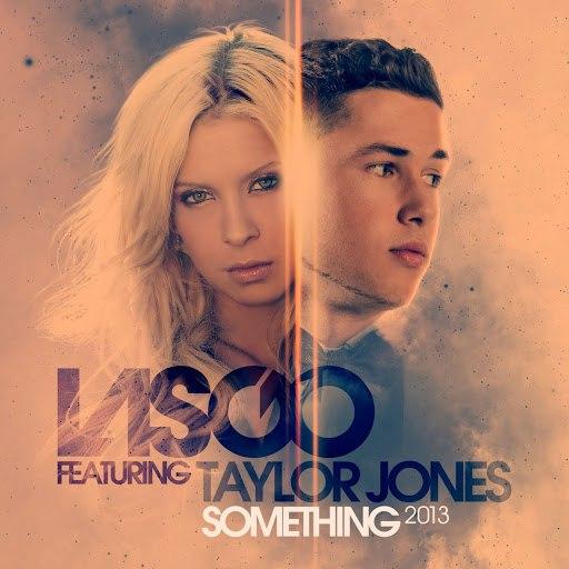 Lasgo альбом Something 2013 (Radio Edit) [feat. Taylor Jones]