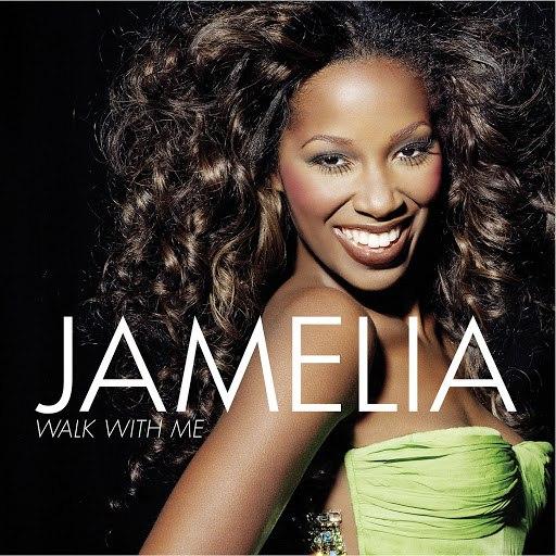 Jamelia альбом Walk With Me