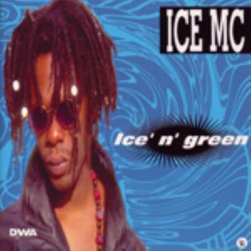 ICE MC альбом Ice 'n' Green