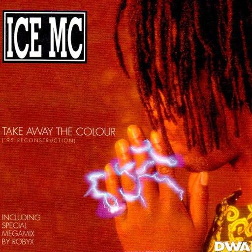 ICE MC альбом Take Away the Colour '95 Reconstruction