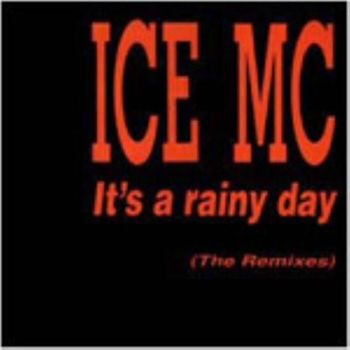 ICE MC альбом It's a Rainy Day Remix