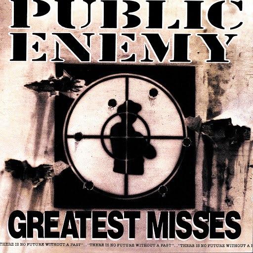 Public Enemy album Greatest Misses