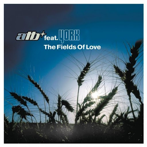 ATB альбом The Fields Of Love (Feat. York)
