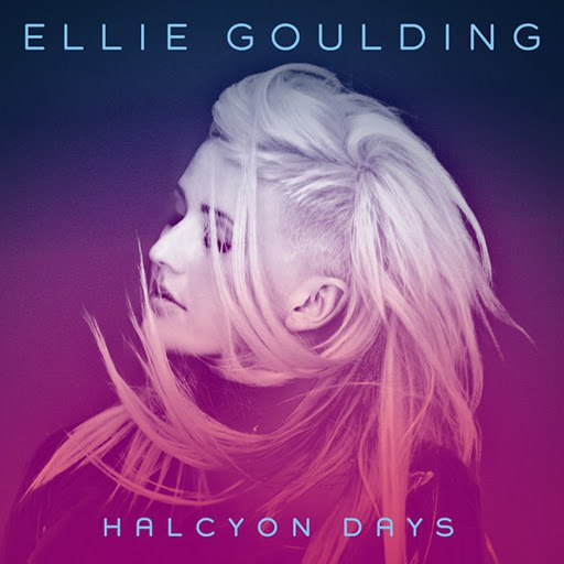 Ellie Goulding альбом Halcyon Days