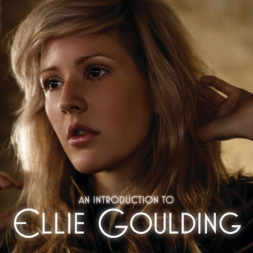Ellie Goulding альбом An Introduction To Ellie Goulding EP