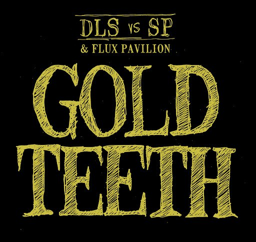 Flux Pavilion альбом Gold Teeth