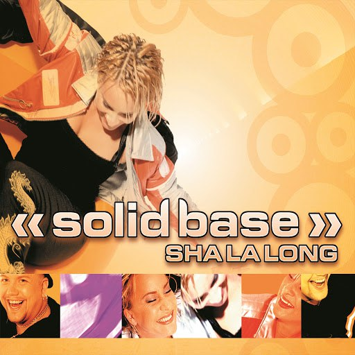 SOLID BASE альбом Sha La Long