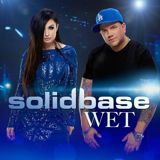 SOLID BASE альбом Wet