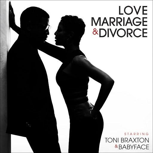 Toni Braxton альбом Love, Marriage & Divorce