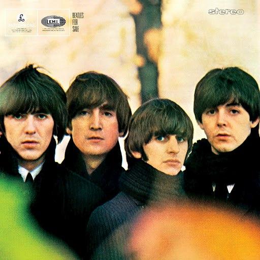 The Beatles альбом Beatles For Sale (Remastered)
