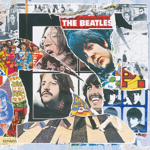 The Beatles альбом Anthology 3