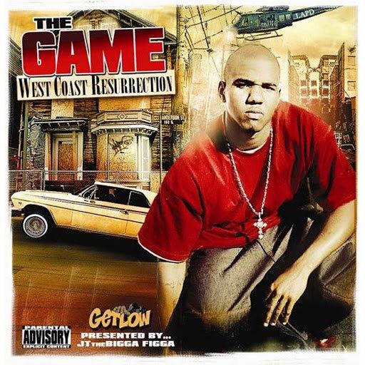 The Game альбом West Coast Resurrection