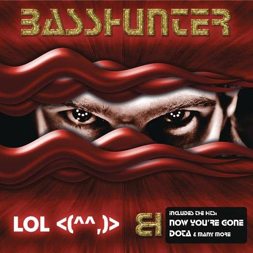Basshunter альбом LOL <(^^,)>