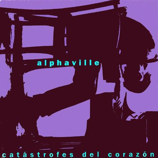Alphaville альбом Catastrofes del corazon