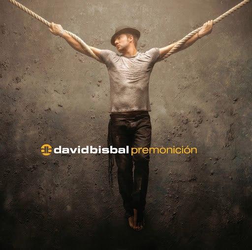"David Bisbal album Premonición (International Edition Featuring ""Ave Maria 2007"")"