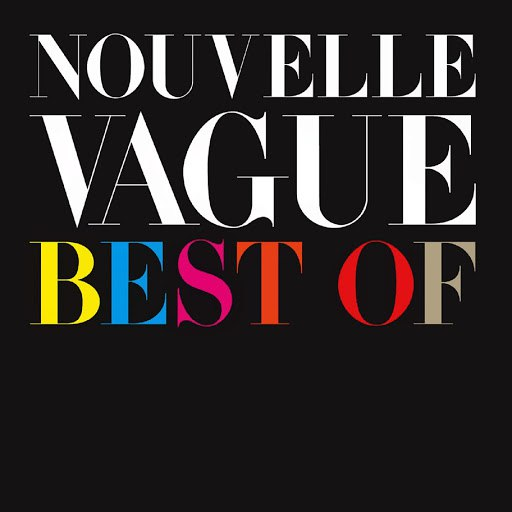 Nouvelle Vague альбом Best Of