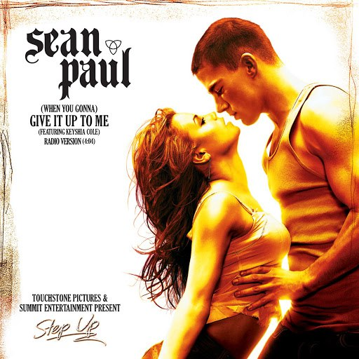 Sean Paul альбом (When You Gonna) Give It Up To Me [feat. Keyshia Cole]