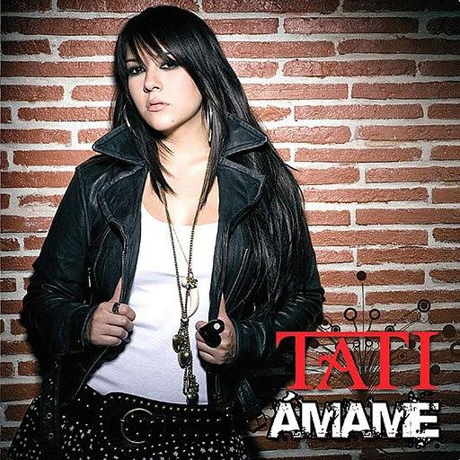 Tati альбом Amame - Ep